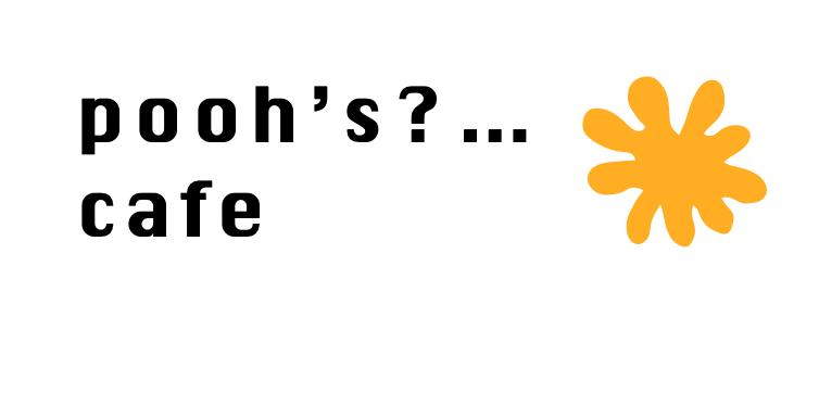 pooh's?...cafe