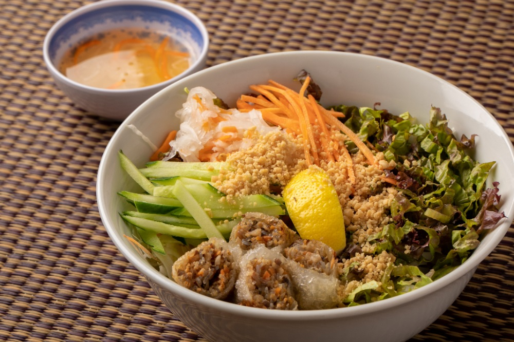 ★★人気★★ ベトナムまぜ麺 ブン・ティット・ヌン・チャーゾ
