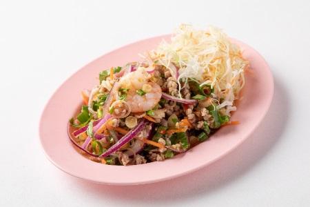ヤム・タクライ / レモングラスのサラダ