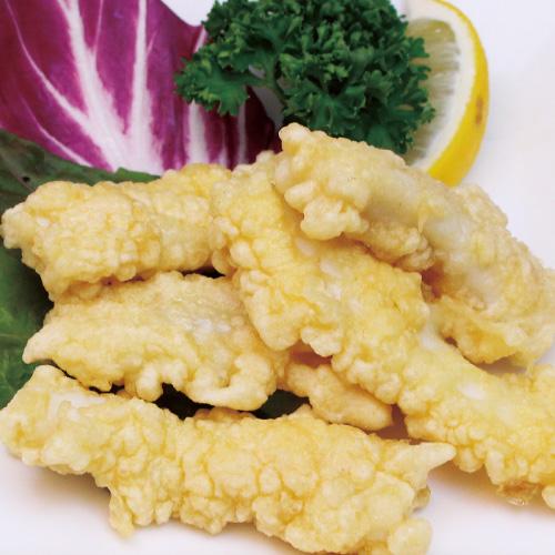 イカの天ぷら(5個)